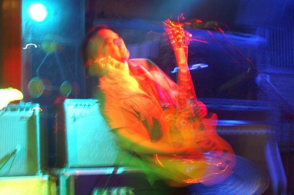 Rockmusiikin ilmiöt – progressiivinen rock